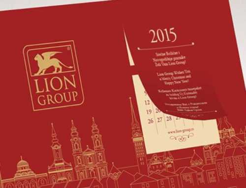 Lion Group – VIP