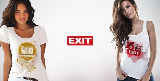 Reklamni materijal, majice